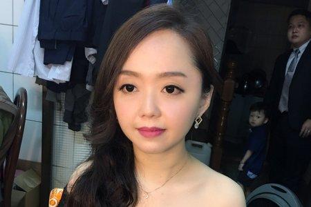 20170604-親友妝髮