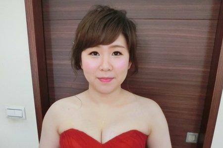 20180303-訂婚 梅子活海鮮餐廰