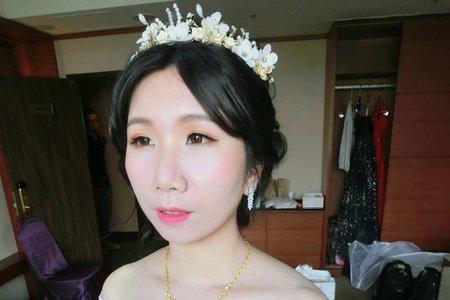 20180317-訂結同天 台北三峽福容飯店
