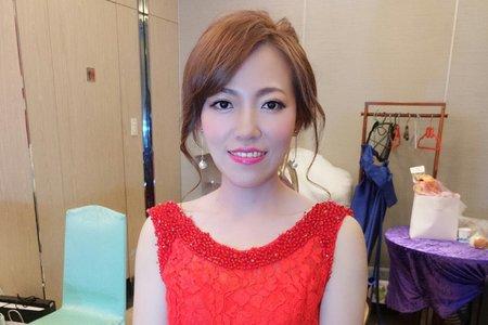20180128-結婚 台北