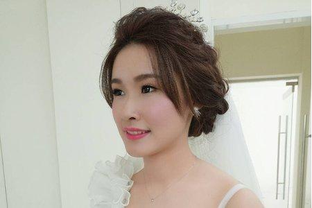 20180224-訂結同天 心之芳庭/春天素食