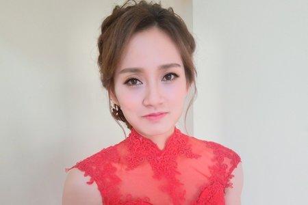20180603-訂結同天 梧棲成都愛樂婚宴會館