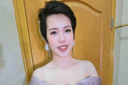 20180721訂婚-台中大甲
