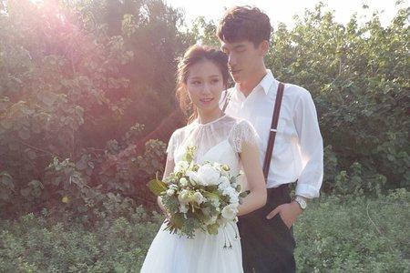20180602-婚紗側拍花絮
