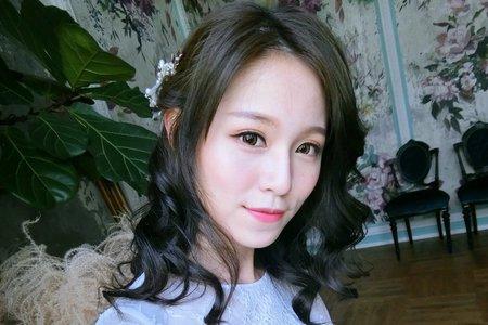 20180602-婚紗側拍花絮台中