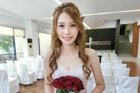 20181103-戶外婚禮 台中幸福莊園