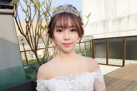 20181118-結婚 嘉義尊皇大飯店