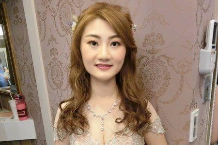 20181201-結婚 台中新天地東區