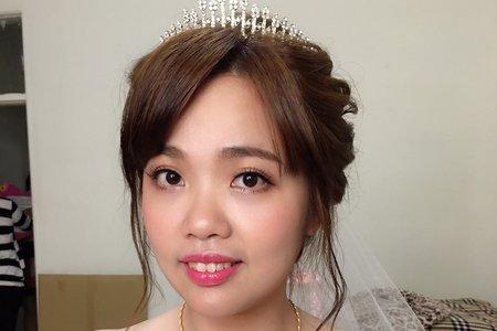 20190414-結婚 沙鹿成都婚宴會館