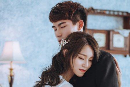 201806-韓風婚紗