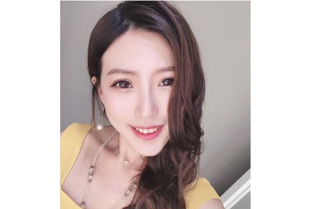 20190728-宴會妝髮造型