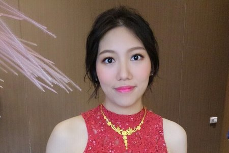 20190303-訂婚 彰化大中華國際美食館