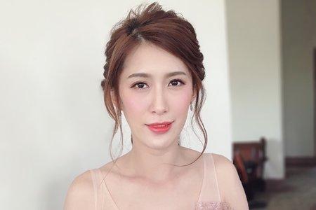 20191024-訂婚 台中清水福宴樓