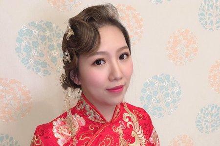 20191128歸寧-彰化二鹿京華喜宴會館
