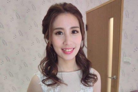 20181215訂婚-雲林珍村婚宴會館