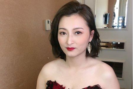 20200308結婚-台北大直典華(頂樓戶外婚禮)