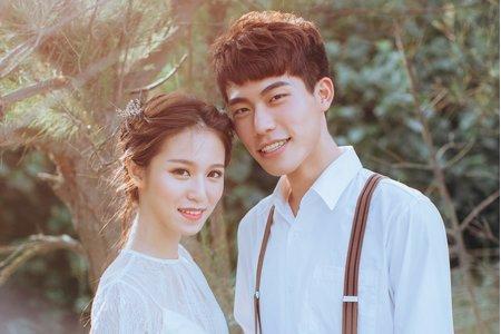 201806-韓風婚紗 艾琳vs八兔影像