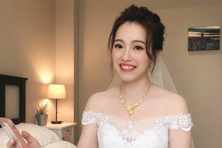 20200112結婚-台中清水福宴樓