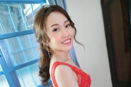 20191102結婚-彰化 米都商務飯店