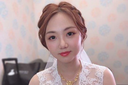 20200711結婚-彰化二鹿京華喜宴會館