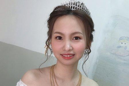 20200809結婚-彰化福興鄉
