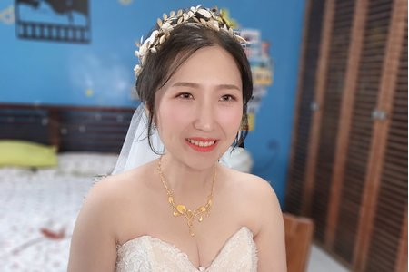 20200813結婚-台中新林海鮮餐廳