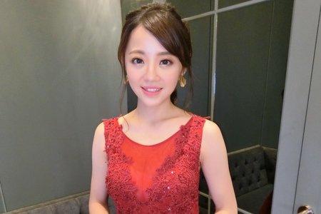 20191020結婚-彰化大中華國際美食館