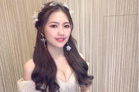 20200725結婚-台北88號樂章婚宴會館
