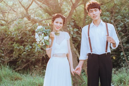 A-LIN婚禮妝髮精選