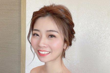 20210124訂婚-台中新幹線花園酒店