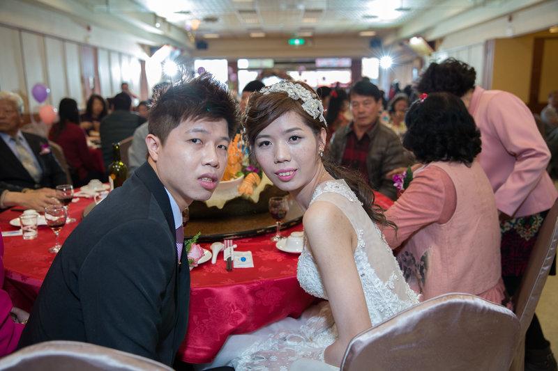 Polor影像攝影 - 婚宴攝影作品