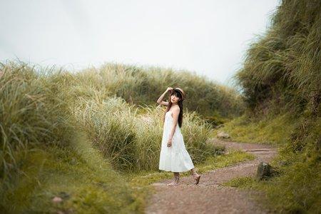 【個人婚紗】-Irene