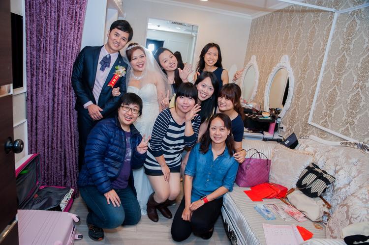 麗旻-婚禮(編號:551609) - 幸福花嬛 影像企劃 - 結婚吧