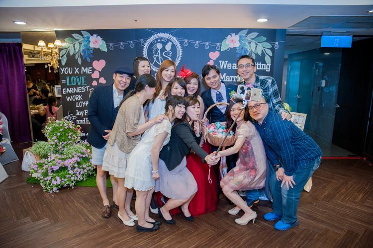麗旻-婚禮(編號:551611) - 幸福花嬛 影像企劃 - 結婚吧