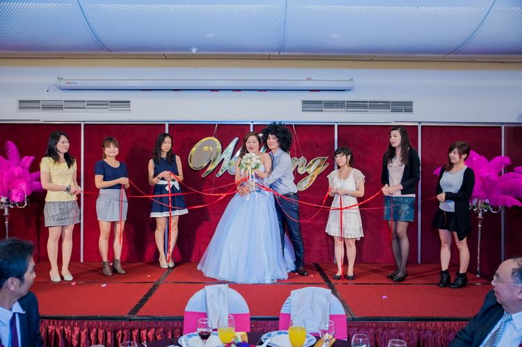 麗旻-婚禮(編號:551620) - 幸福花嬛 影像企劃 - 結婚吧一站式婚禮服務平台