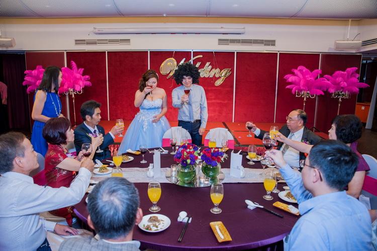 麗旻-婚禮(編號:551624) - 幸福花嬛 影像企劃 - 結婚吧一站式婚禮服務平台