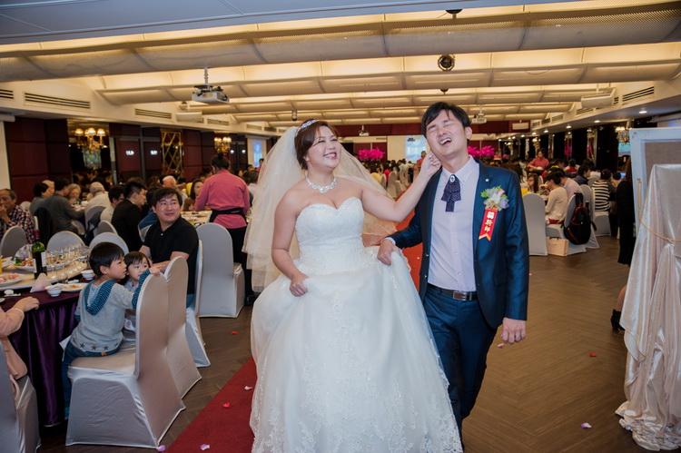 麗旻-婚禮(編號:551628) - 幸福花嬛 影像企劃 - 結婚吧