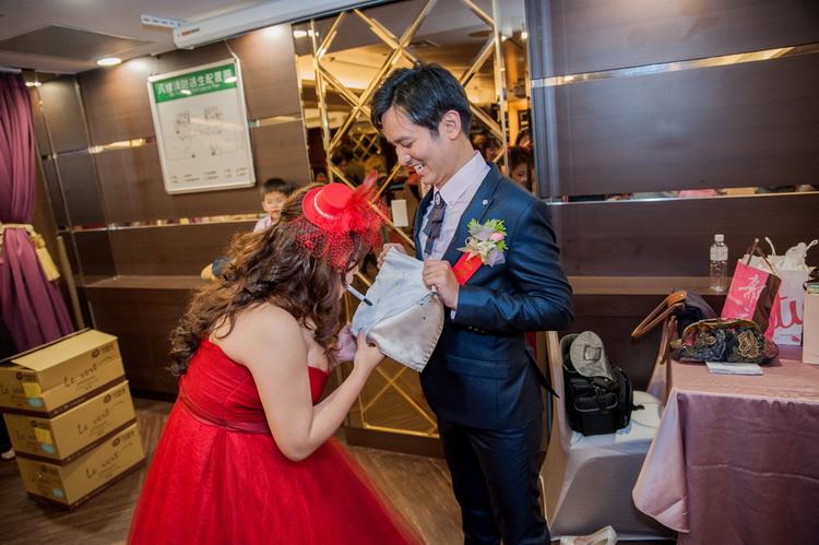 麗旻-婚禮(編號:551636) - 幸福花嬛 影像企劃 - 結婚吧一站式婚禮服務平台