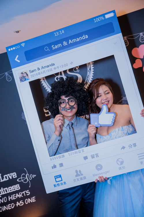 麗旻-婚禮(編號:551643) - 幸福花嬛 影像企劃 - 結婚吧一站式婚禮服務平台