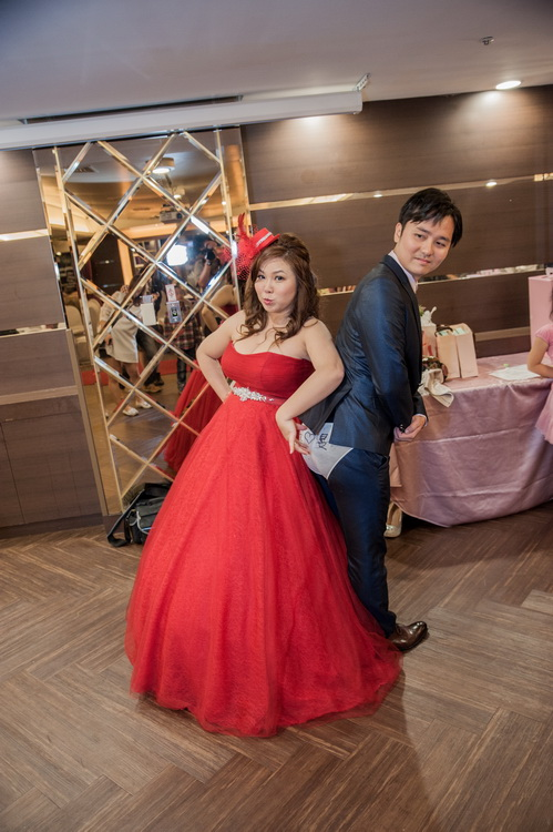 麗旻-婚禮(編號:551644) - 幸福花嬛 影像企劃 - 結婚吧一站式婚禮服務平台