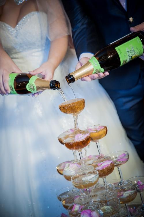 麗旻-婚禮(編號:551647) - 幸福花嬛 影像企劃 - 結婚吧一站式婚禮服務平台