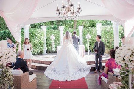 婚禮紀錄-青青