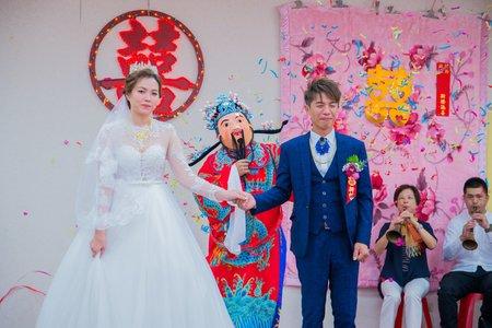 婚禮紀錄-定原+莉婷
