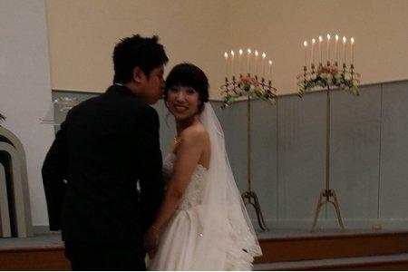Bride小鈺彩妝造型