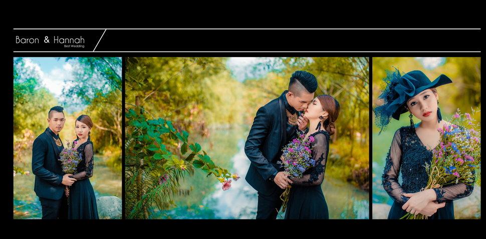 LINDA(編號:551539) - BEST WEDDING 貝思特婚紗 - 結婚吧