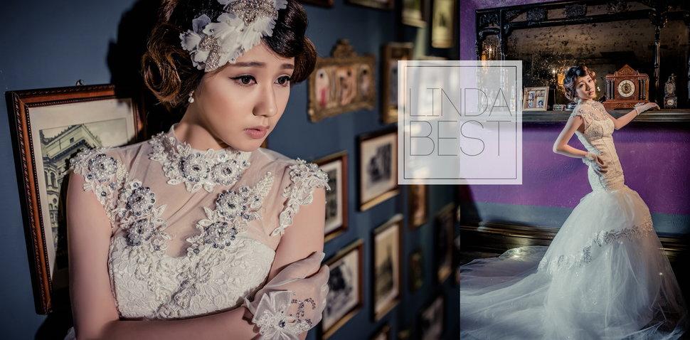 LINDA(編號:551540) - BEST WEDDING 貝思特婚紗 - 結婚吧