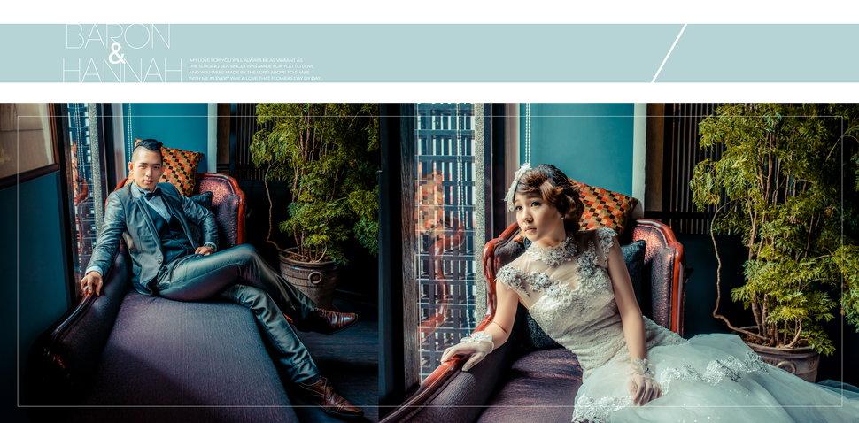 LINDA(編號:551543) - BEST WEDDING 貝思特婚紗 - 結婚吧一站式婚禮服務平台