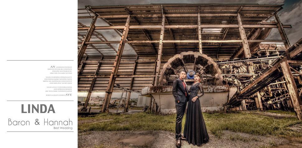 LINDA(編號:551549) - BEST WEDDING 貝思特婚紗 - 結婚吧