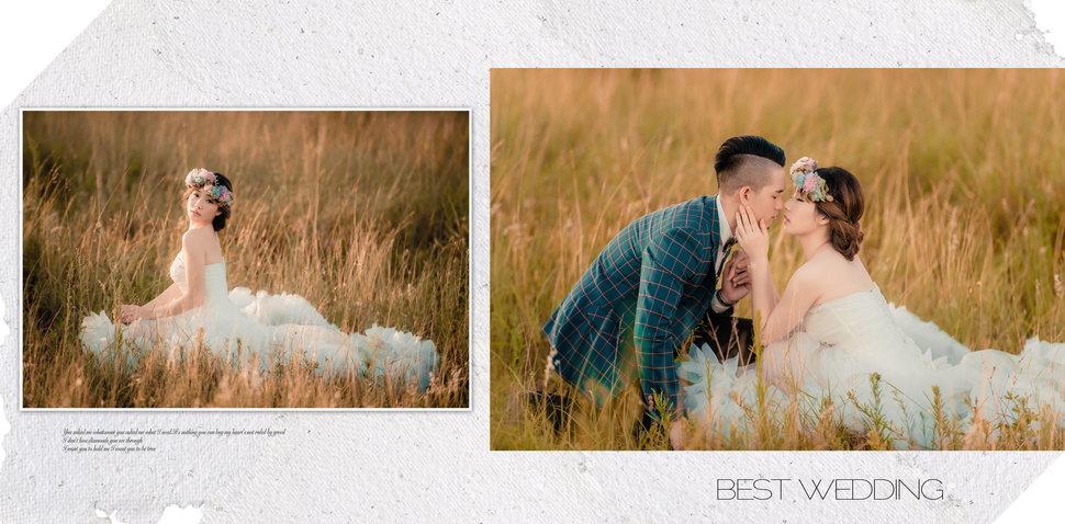 LINDA(編號:551552) - BEST WEDDING 貝思特婚紗 - 結婚吧一站式婚禮服務平台