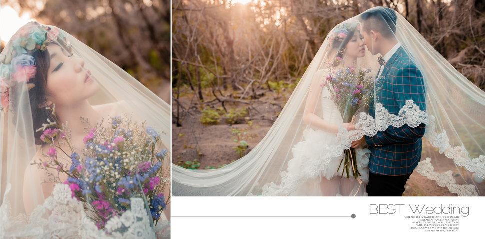 LINDA(編號:551555) - BEST WEDDING 貝思特婚紗 - 結婚吧